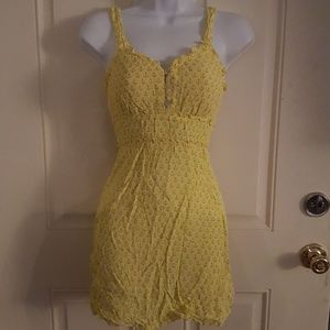 "Lucy Love ""Anchor"" Mini Dress"
